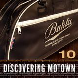 Discovering Motown No.10