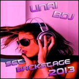 Unai BDJ - Set Concurso Backstage 2013