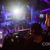 Tini Tun Warm up for John Digweed at Cookie's Mexico City June 19th, 2015 part II