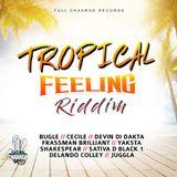 DJ COLLO-TROPICAL FEELING RIDDIM