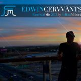 Edwin Cervänts- Essential Mix 2012 by Folklor Miüsick