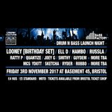 Bass Factory Promo Mix