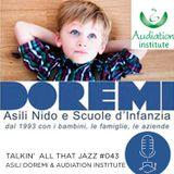 Asili Doremi & Audiation Institute