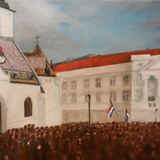 #011: The Croatian Question in the Late Habsburg Empire and the road to a Yugoslav state