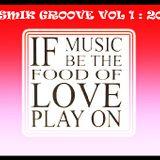 COSMIK GROOVE VOL.1--2o12
