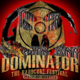 Dominator Festival 2017 – Maze of Martyr | DJ contest mix by Dj The Scorpion King