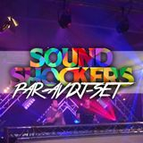 Soundshockers - Live @ PAR-AV