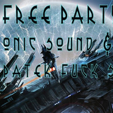Sascha Recht @ Neurofonic Sound & Atrapatek Fuck System PART II 14.2.15