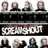 Will.I.Am Ft Britney Spears - Scream & Shout (SteevBass Turn This Sh*t Up Remix)