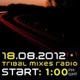 05 - MiraculuM - 3 Million Ways 2nd Anniversary @ TM Radio [ 18-aug-2012 ]