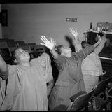 Soul religion - Fifteen soulful gospel bits