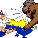 Radio R - Podivné prípady a dohoda o Brexite + Rusko-ukrajinský konflikt