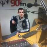 The green light with Ciaran Murray