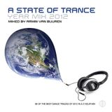 A State of Trance Episode 593 (Yearmix 2012)