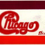 Chicago disco - DJ L'Ebreo 1982