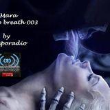 Mara - Deep breath 003 - by temporadio