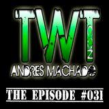 Andrés Machado's TranceWorld Tunes #031 w/ Manuel Rocca as Guestmixer (24 Apr 2012)