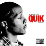 Soul of Sydney #24: The Many Facets of DJ QUIK by MK-1 (Universal Zulu Nation - Australia)