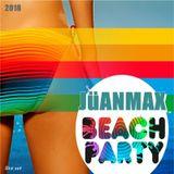 JüANMAX BEACH PARTY 2018