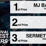 Waves DJ Contest 2013 - Winner Set [Sermet Cakmak]