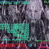 Elemental October 2014 Promo Mix - Techno