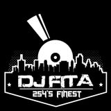 Dj Fita - Monday Morning Session