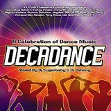 DECADANCE Mixed by RUI REMIX & JOHNNY LOVE CD 2