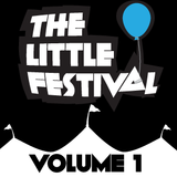 The Little Festival Podcast Volume 1 - 5th Jan 2014 - mixed by SmudgedUp