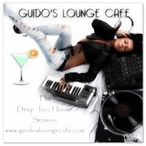 The Deep Jazz House Session (Guido's Lounge Cafe)