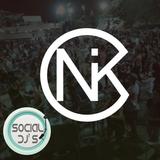 Social DJ's 20/06/16