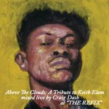 Above The Clouds: A live tribute set to Keith Elam (Guru)