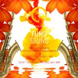 Six15 & San Carlo Fumo present FumoSound//March Mix featuring DJ Mylis & Dax on Sax