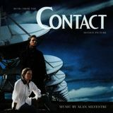 Alan Silvestri Contact (1997) OST Suite