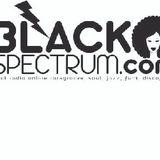 Black Spectrum radio show (14/06/2012)