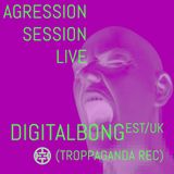 Agression Session [LIVE]