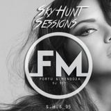 Sky Hunt Sessions_05: Deep & Future House November Mix
