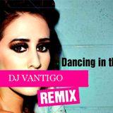DJ VANTIGO REMIX Dev – Dancing In The Dark (2012)