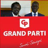 EMISSION DISS00: Abdou Karim Niang du Grand Parti dévoile ses ambitions politiques