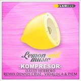 LEMON-AID RADIOSHOW 008 SPECIAL GUEST - DAVID  HERRERO