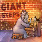 Dark Matter Coffee Presents & Rob Sevier Present Giant Steps mixtape