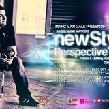 Marc van Gale pres. NewStyle Perspective 213