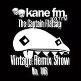 Vintage Remix Show - #116 - 27-06-2017