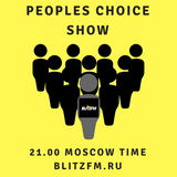 Fatisima Price - Peoples Choice Show #16 (blitzfm.ru)