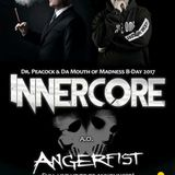 Hardcoretime Live @ Innercore Mex beachbar // Reportage By Jos Lokhorst (Face Lift) & Niels Stal