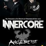 Hardcoretime Live @ Innercore Mex beachbar // Reportage By Jos Lokhorst (Face Lift) & Niels Stal