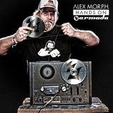 Alex M.O.R.P.H. - Hands On Armada (CD. 1 & 2)