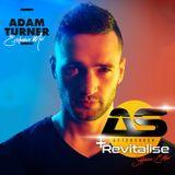 AFTERSHOCK Adam Turner - September Mix