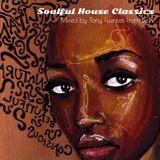 Soulful House Classics  (13) - 511 -  03.11.19