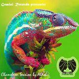 Chameleon Session - Feb 2013 by Aldobii