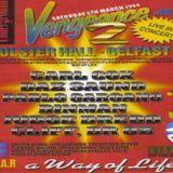 Pablo Gargano @ Vengeance II - Ulster Hall Belfast - 5-3-1994